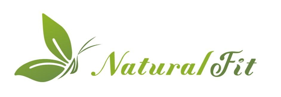 NaturalFit Logo 英文 (小)